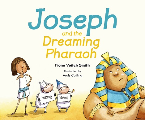 joseph-and-the-dreaming-pharaoh