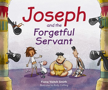 joseph-and-the-forgetful-servant
